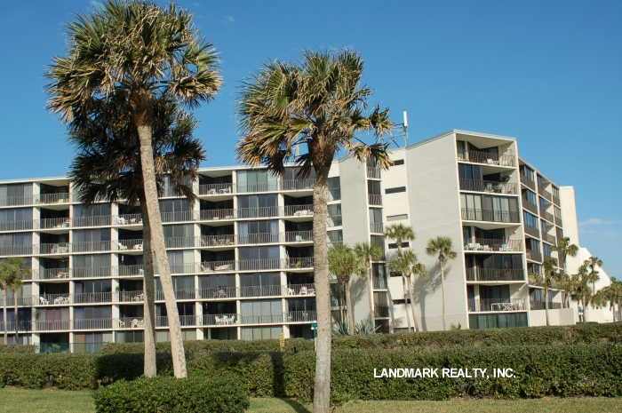 Anastasia Condos are located between  St Augustine Beach and Crescent Beach, about 10 minutes from  St. Augustine.