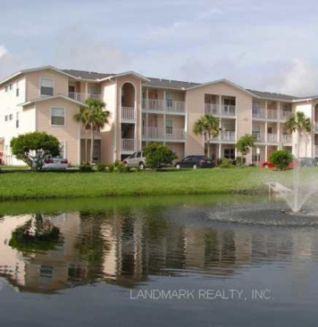 Anastasia by the Sea Condos offer 2 & 3 bedroom floor plans, all with 2 baths.