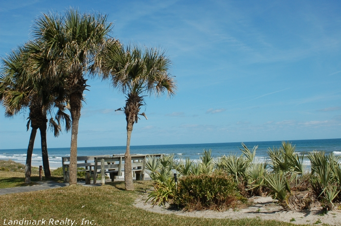 Atlantic East is a beach front condo with direct ocean front units available.