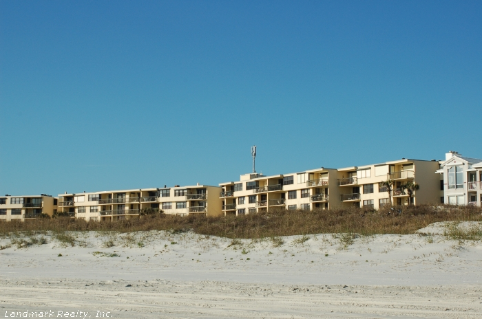 Click here to enlarge the picture of Barefoot Trace Condos