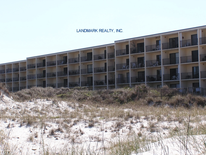 Beacher's Lodge Condos are located at heart of Crescent Beach Florida.