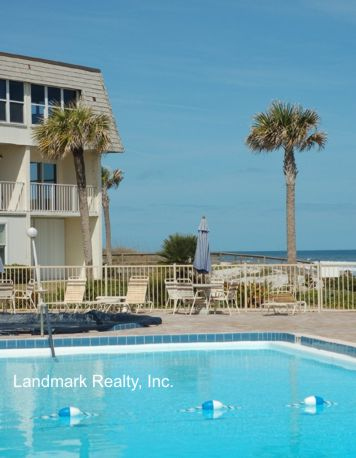 Coquina Condos are located in Crescent Beach, Florida, about 2 miles south of our Landmark Realty office.