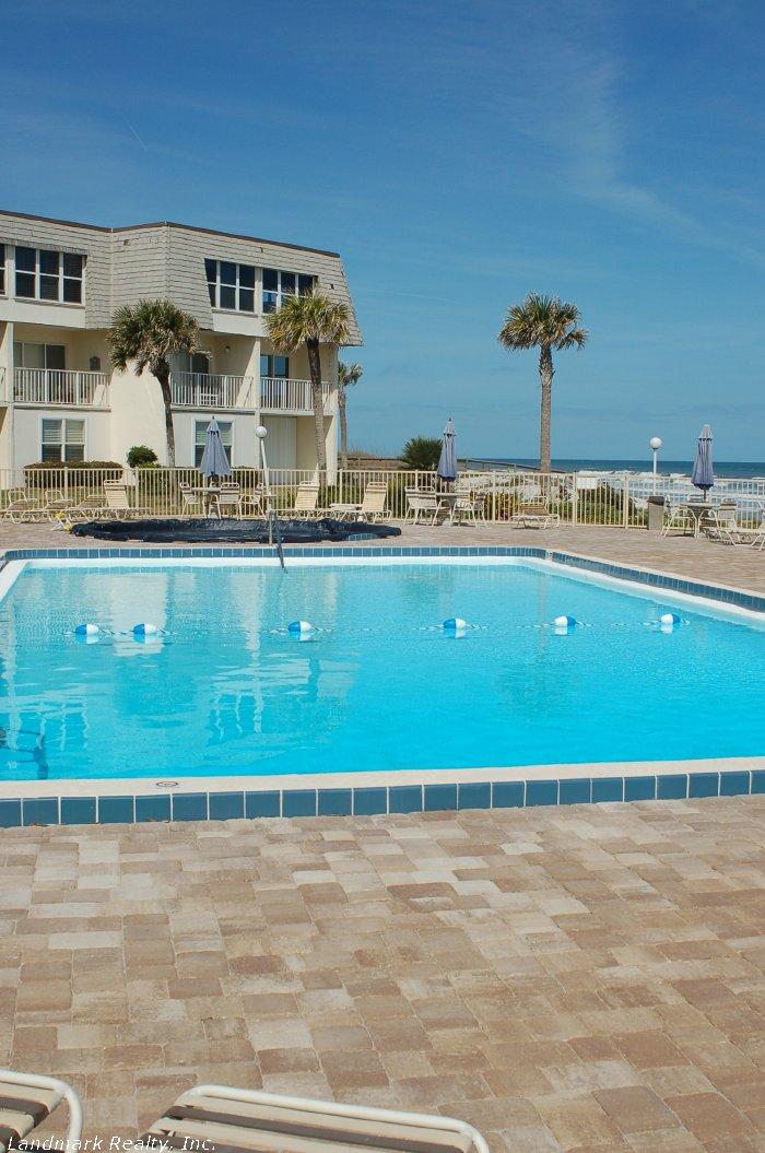 Coquina Condominiums 7900 A1a South St Augustine Florida
