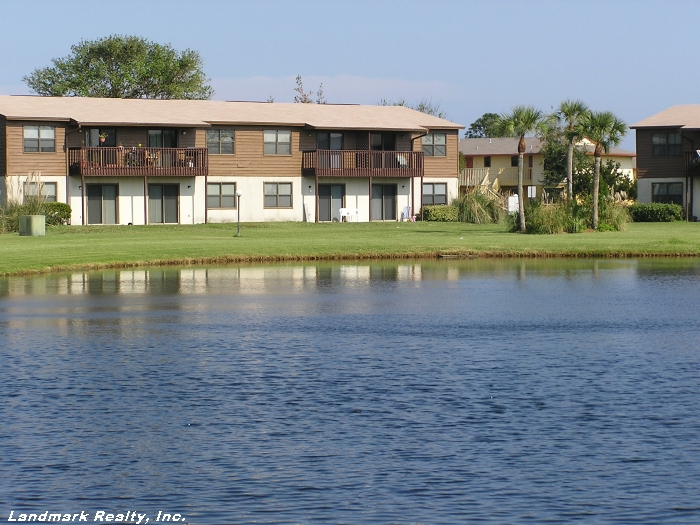 Click here to enlarge the picture of Coquina Lakes Condo