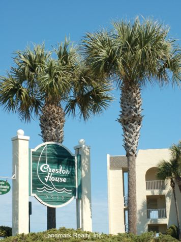 Creston House Condos is a website that provides information to people interested in condos for sale in Saint Augustine or Crescent Beach Florida.