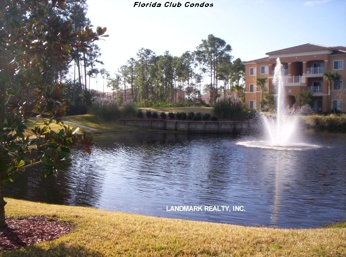 Florida Club condos make an ideal primary residence or investment property, combining maintenance free, golf course style living and exceptional value.