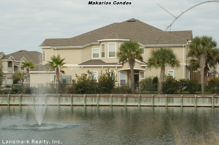 Built in 2003, Makarios offers some of the newest and largest condos in Saint Augustine Beach.