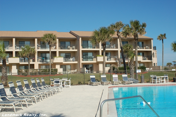 St Augustine Condo For Sale On Beach