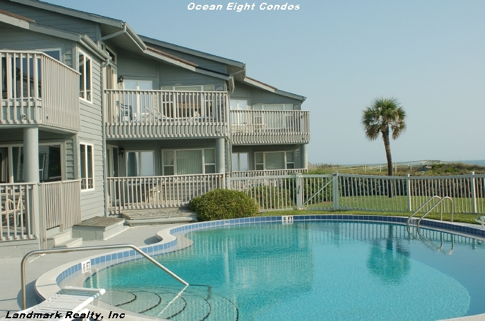 Click here to enlarge the picture of Ocean Eight Condo