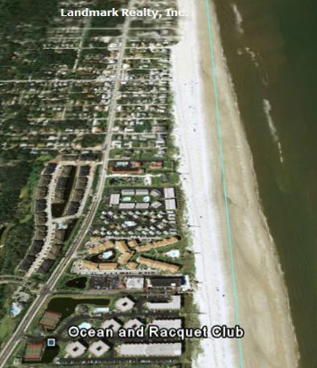 Condos for Sale - Ocean and Racquet Condos is a website that provides information to people interested in condos for sale in Saint Augustine or Crescent Beach Florida. We help buyers find the best buy on condominiums in our area.
