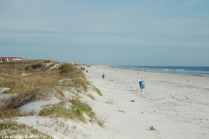 Ocean and Racquet Club Condos are located at St Augustine Beach Florida on Anastasia Island.
