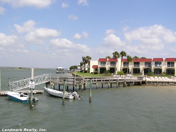 Click here to enlarge the picture of Point Matanzas Condo