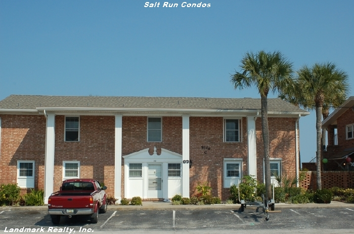 Click here to enlarge the picture of Salt Run Condo