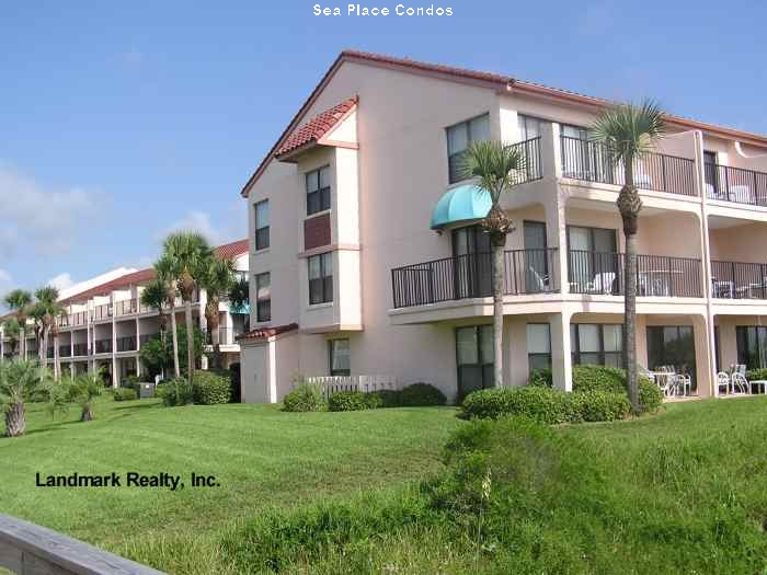 Click here to enlarge the picture of Sea Place Condos