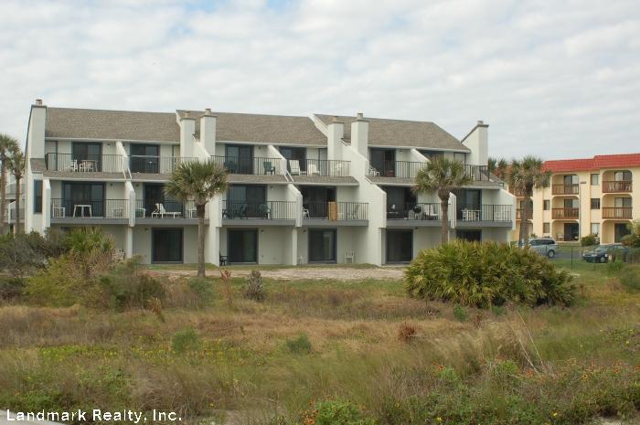 Sea Winds Condominiums 890 A1a Beach Blvd St Augustine