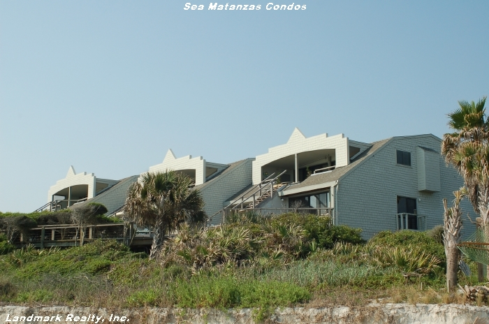 Click here to enlarge the picture of Sea Matanzas Condo