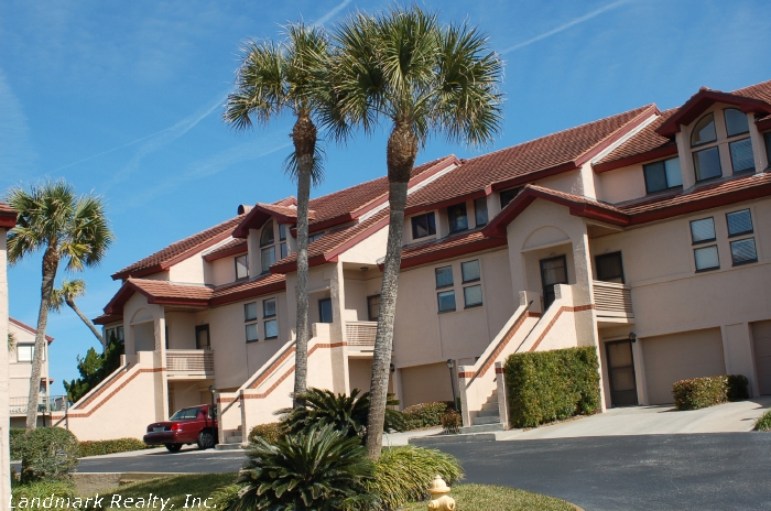There are a total of 50 individual condominium units at Spyglass, built in 1986.