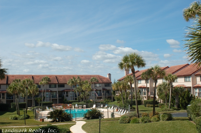Click here to enlarge the picture of Spyglass Condo