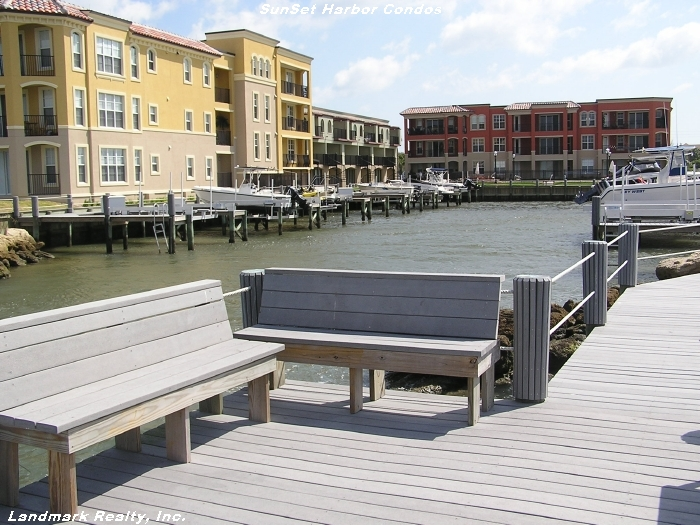 Click here to enlarge the picture of Sunset Harbor Condo