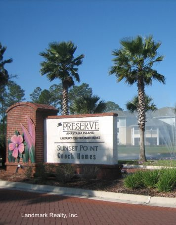 The Preserve Condo is a website that provides information to people interested in condos for sale in Saint Augustine or Crescent Beach Florida.