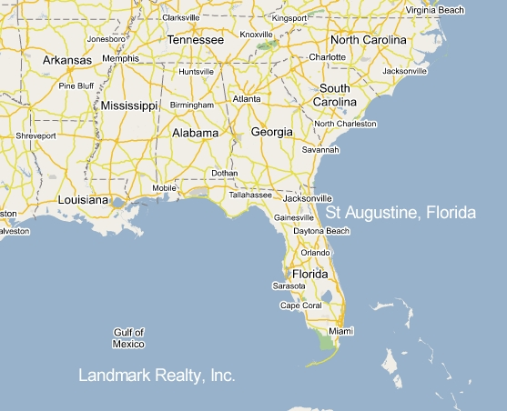 View our other web sites that provide real estate information on the surrounding communities such as Crescent Beach, St Augustine Beach, Vilano Beach and all of St. Johns County. Search the St Augustine MLS for property listings