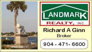 Landmark Realty, Inc. specializes in helping buyers and sellers with all types of residential real estate in St. Augustine and Saint Johns County.