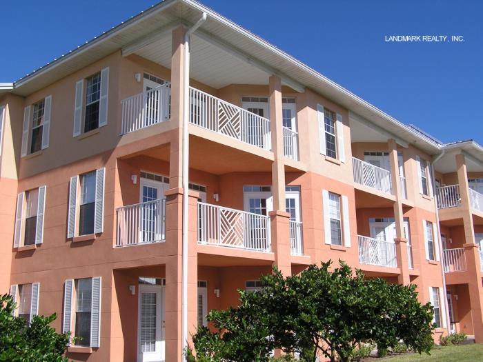 Seaside at Anastasia condos are located in St. Augustine Beach, Florida, about 7 miles north of Crescent Beach.