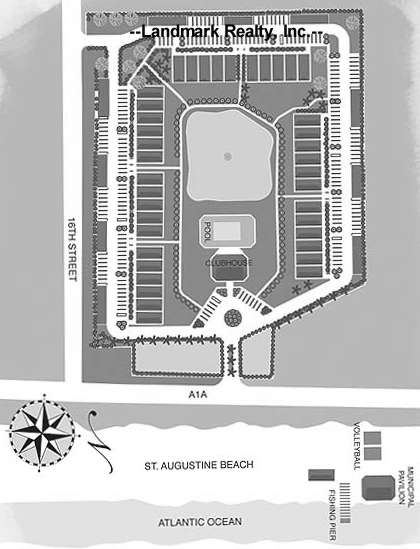 Seaside At Anastasia Condos For Sale At St Augustine