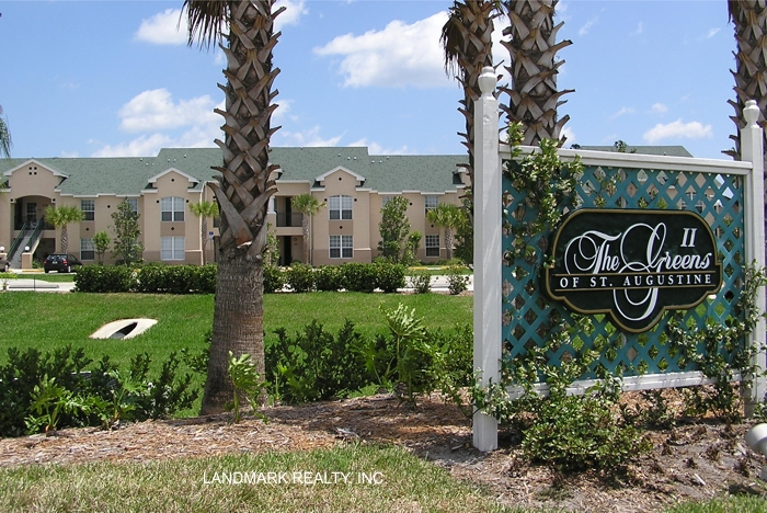 The Greens Condos offer affordable golf course style living with lakefront views.